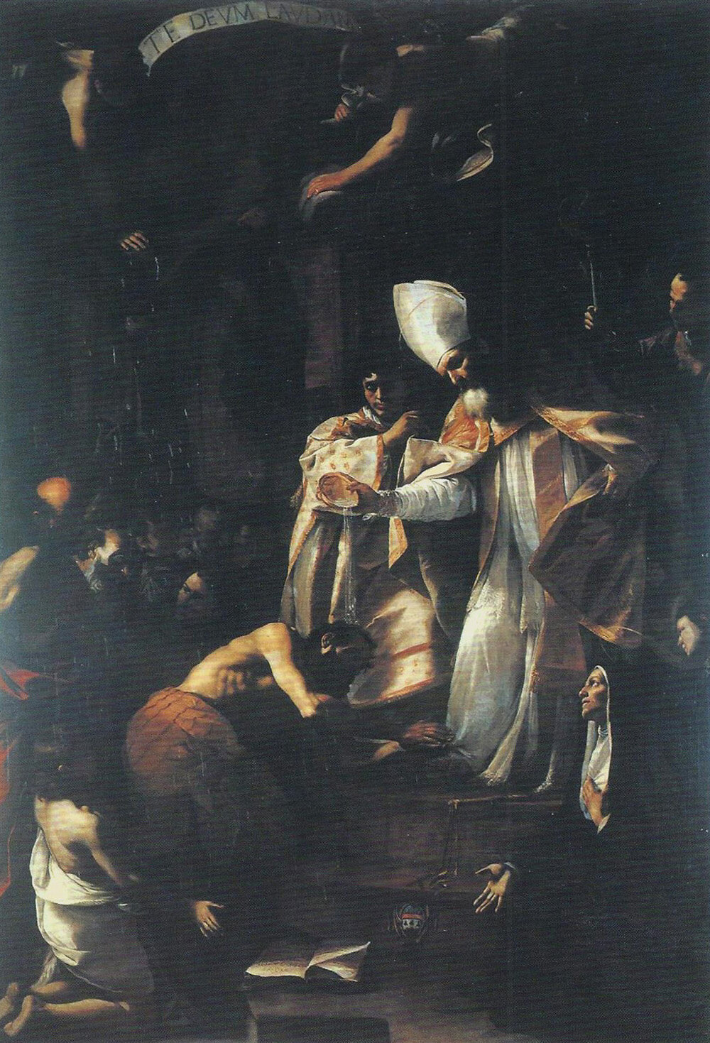 Battesino Sant'Agostino