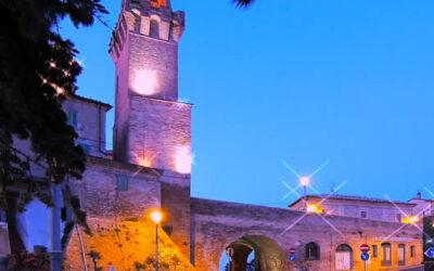 Il Borgo di Tortoreto, un tesoro da scoprire