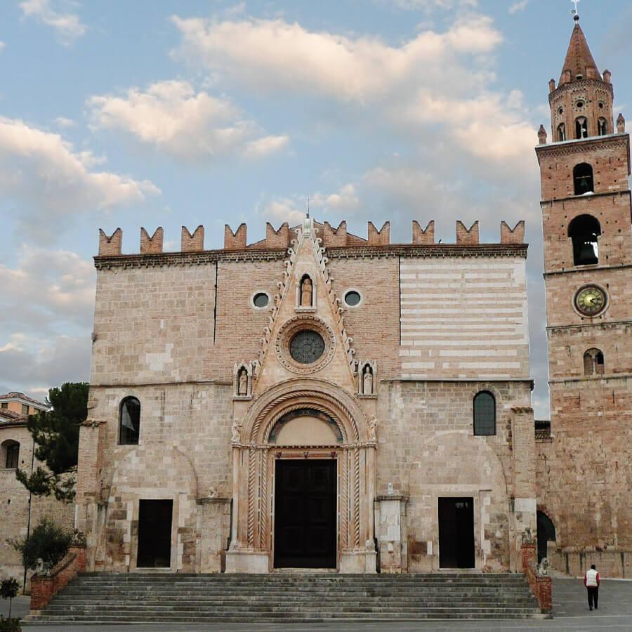cattedrale teramo