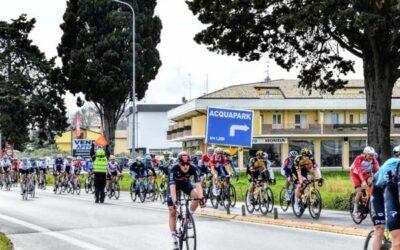 La Tirreno-Adriatico a Tortoreto
