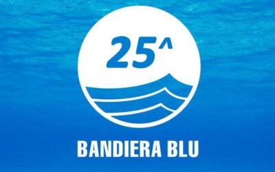 25° Bandiera Blu a Tortoreto