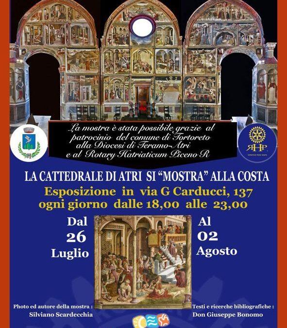 Dal 26 Luglio – Le opere del Maestro Andrea De Litio