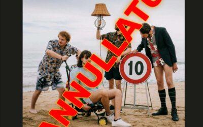 ANNULLATO 04 settembre – Metanoia Live